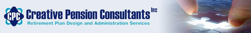 Creative Pension Consultants, Inc. - Retirement Plan Design and Admiistration Services